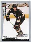 2008 09 Upper Deck Collectors Choice  Reserve Silver  28 Chris Pronger