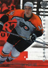 1999 IN THE GAME HOCKEY SIMON GAGNE CARD NUMBERED 1000