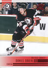 04 05 PACIFIC RED 30 DANIEL BRIERE SABRES 3011
