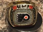 MOLSON CANADIAN PHILADELPHIA FLYERS 1974 STANLEY CUP RING 2016 NEW MINT