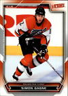 2007 08 Upper Deck Victory 32 Simon Gagne NM MT