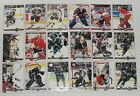 Lot 18 Different Hockey Cards 2000 01 Pacific Keith Primeau Chris Pronger