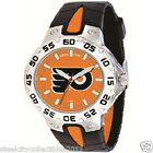 NHL Game Time Philadelphia Flyers Winners Series Colour Dial Watch Brand New