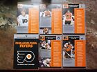 THE PHILADELPHIA FLYERS 10 GREATEST GAMES 40TH ANNIVERSARY