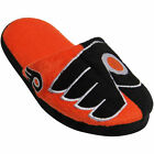 Youth Philadelphia Flyers Split Color Slide Slippers