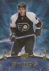 08 09 Artifacts GOLD xx 75 Made Daniel BRIERE 164 Flyers