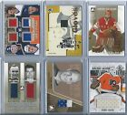 2012 13 Panini Limited Crease Cleaners Bernie Parent 31 99