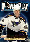 2001 02 BLUES Atomic Power Play 28 Chris Pronger