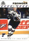 2001 02 BLUES Pacific Adrenaline Retail 161 Chris Pronger
