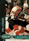 1992 93 FLYERS Parkhurst 128 Eric Lindros