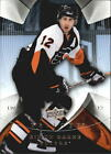 2008 09 Upper Deck Trilogy 92 Simon Gagne NM MT