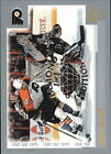 2000 01 Topps NSCC Diamond Ed 7 John LeClair Flyers 1 1 F17430