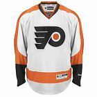 25 Ryan White Philadelphia Flyers Away NHL Jersey
