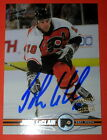 2000 01 Pacific Autographs JOHN LeCLAIR AUTO FLYERS Ltd 250