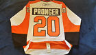 Chris Pronger NHL Philadelphia Flyers Winter Classic 2010 Jersey Reebok Sz 50