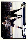 1998 99 Upper Deck UD Choice Hockey 185 Chris Pronger