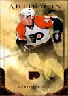 2010 11 Artifacts Hockey 41 Daniel Briere Philadelphia Flyers