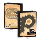 Philadelphia Flyers 4x6 Photo Album Brag Book