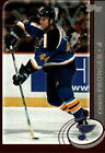 2002 03 Topps 6 Chris Pronger NM MT