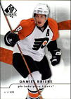 2008 09 SP Authentic 79 Daniel Briere NM MT