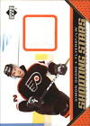 2005 06 Upper Deck Shooting Stars Jerseys SSG Simon Gagne Jsy NM MT