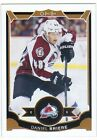 2015 16 O Pee Chee Hockey 310 Daniel Briere Colorado Avalanche