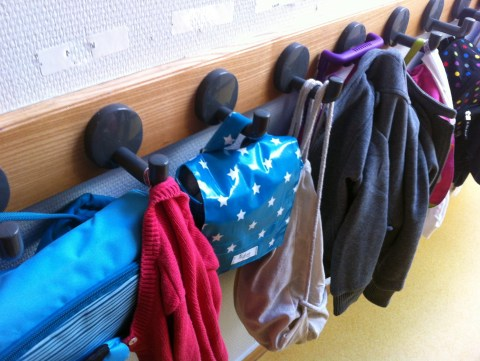 blouse d'école