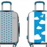 Une valise pour voyager dans les étoiles!