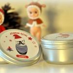 La question du cadeau de Noël pour la maîtresse (giveaway)