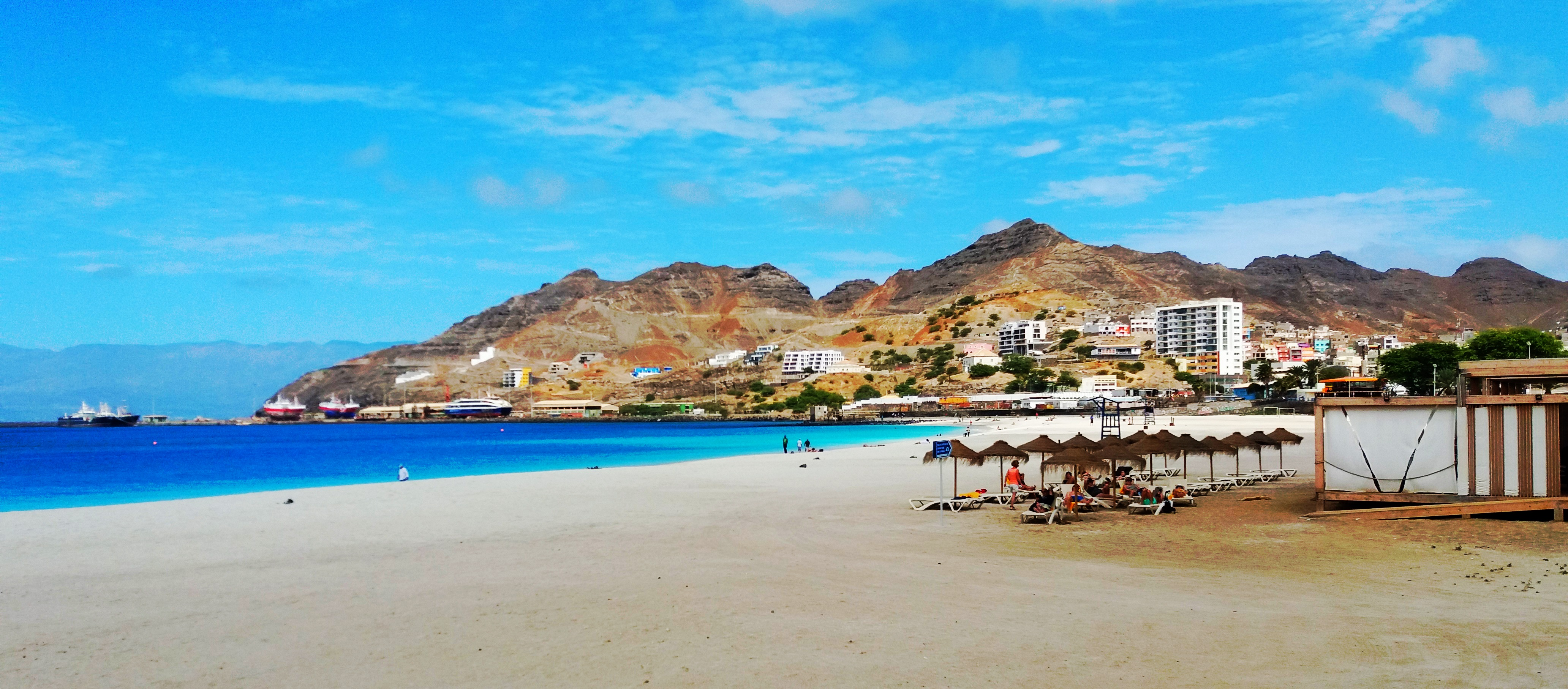 Your Guide to The Cape Verde Islands     Flying Dutchman Pat Cape Verde  or Cabo Verde  is a volcanic archipelago off the northwest  coast of Africa  off the coast of Senegal to be precise   Cape Verde was a  Portuguese