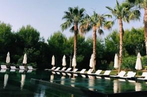 Asia Gardens Hotel | Benidorm in luxe