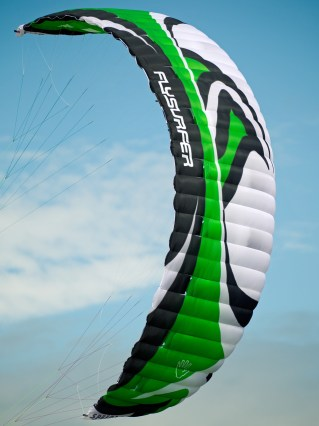 Flysurfer Speed 3 Coloured Edition 12m