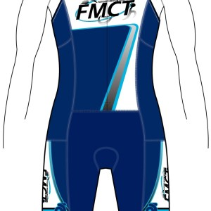 Performance Link Tri Suit F