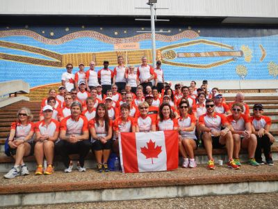 Triathlon Canada