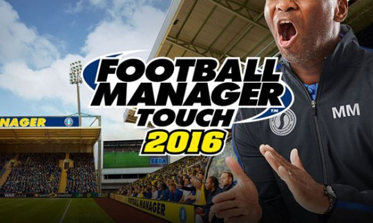FM2016Touch