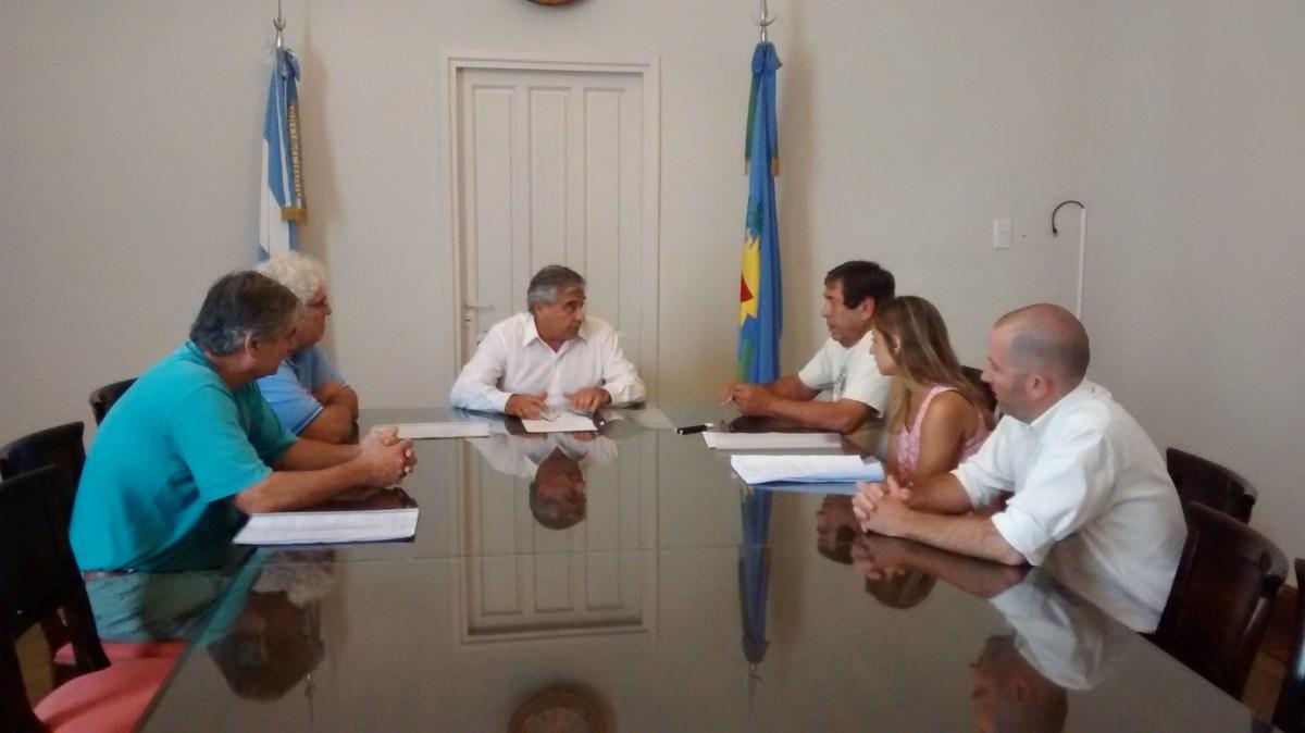 General Villegas|Ejecutivo local, decidió el pase a Planta Permanente de aproximadamente 100 agentes municipales