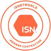 ISNetworld coating contractor