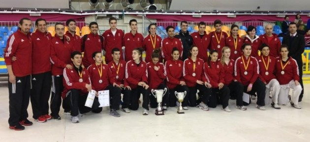 CampeonatoEspañaAbsoluto2013