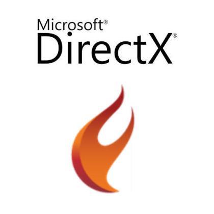Delphi XE5 Firemonkey DirectX 9 Software Renderer