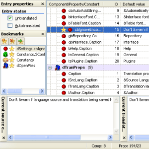 Delphi XE5 Firemonkey Localization With DKLang