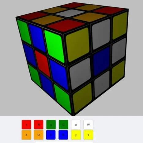 Cube Website Builder