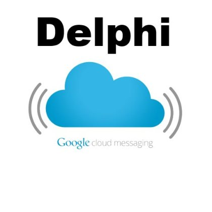 Delphi XE5 Firemonkey Google Cloud Messenging