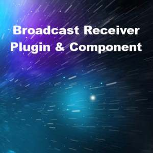 Delphi XE5 Firemonkey Broastcast Receiver Android