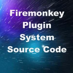Delphi XE8 Firemonkey Plugin Scripting Source Code Demo Android IOS