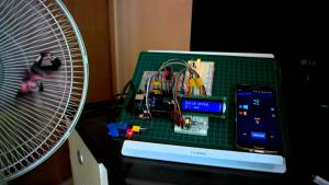 Bluetooth Arduino Power Controller Source Code For Delphi XE8 Firemonkey On Android