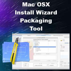 Mac OSX Install Wizard Packaging Tool For Delphi Seattle Apps