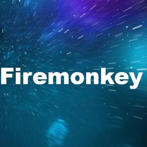 Component Suite Firemonkey Android IOS Delphi