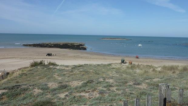 La communauté de communes du Pays de St-Gilles-Croix-de-Vie a repris le projet de port de plaisance de Brétignolles-sur-Mer et le soumet à une concertation préalable du public. Pour nos associations […]