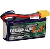 Turnigy nano-tech 1300mAh 3S