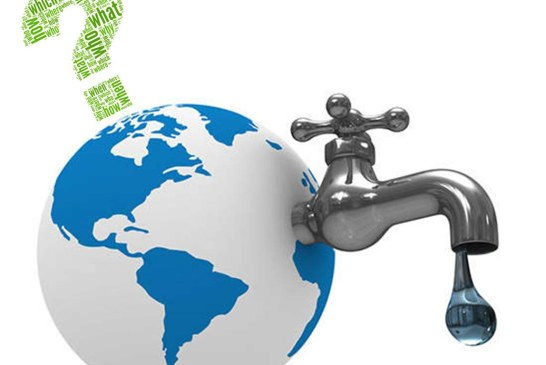 Can Business World Help Sustainability of  Water ?